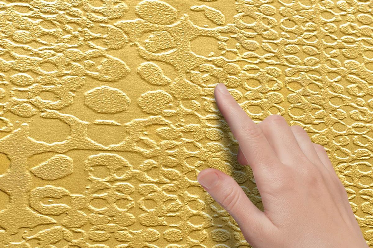 AZUR PINKY GOLD
