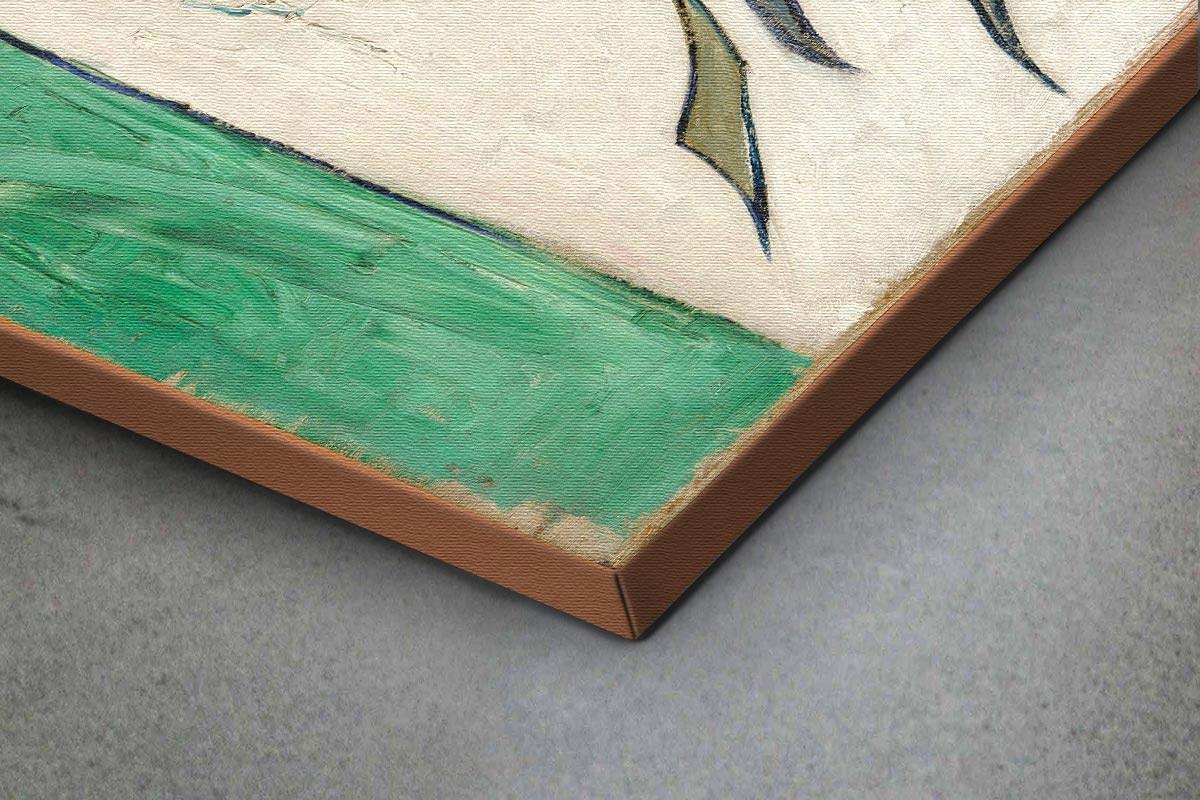 Πίνακας καμβάς ΙΡΙΔΕΣ - VAN GOGH