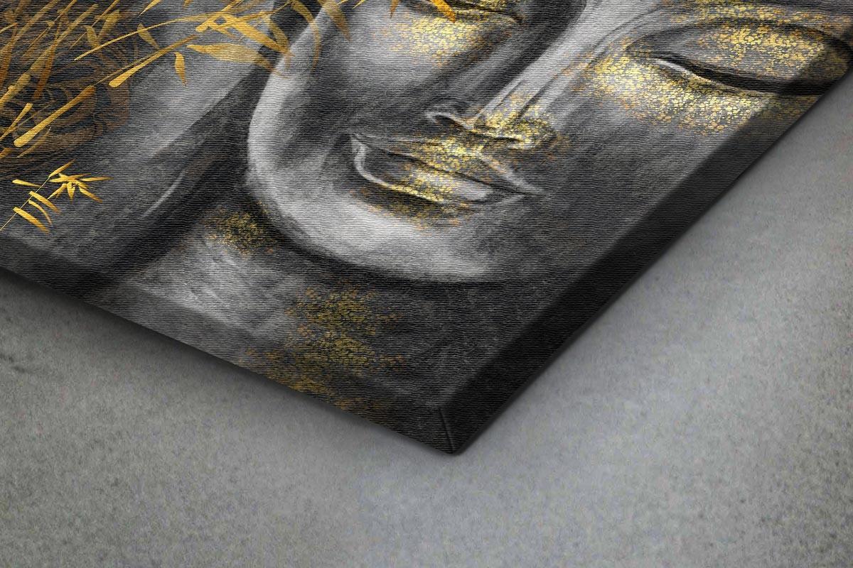 Πίνακας καμβάς BODHISATTVA BUDDHA