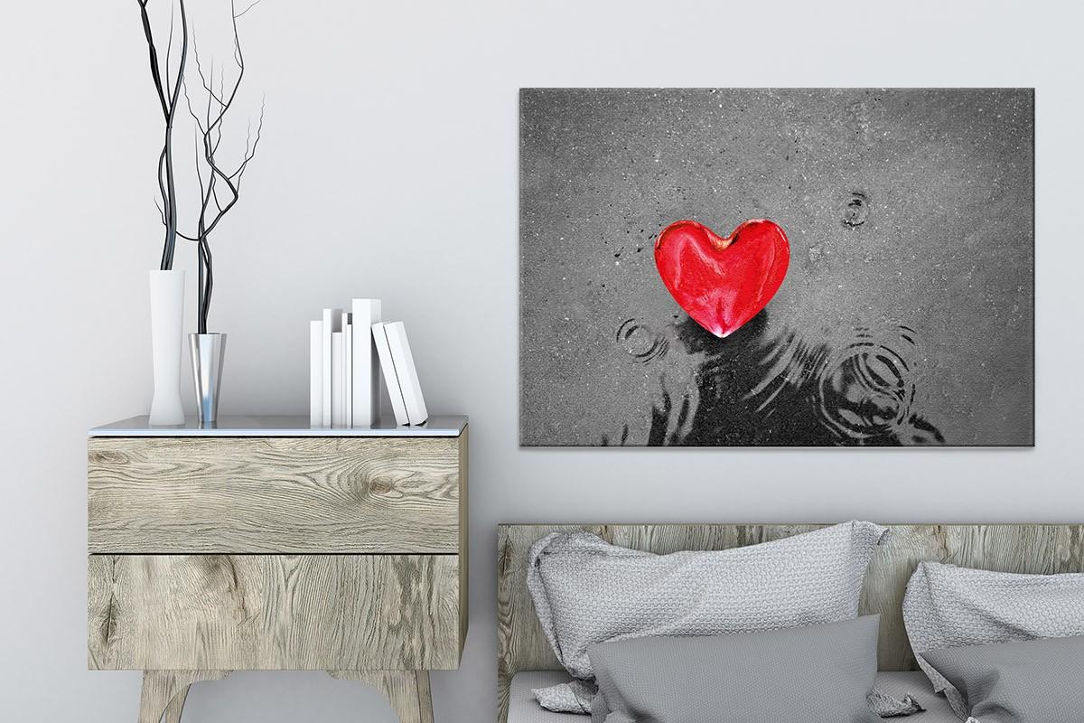 Καρδιά στη Βροχή