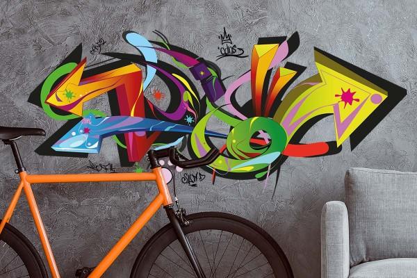 ARROW, STREET ART