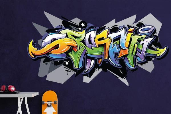 ENTONO GRAFFITI