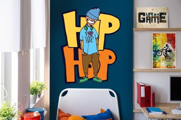 HIP HOP ΤΥΠΟΣ